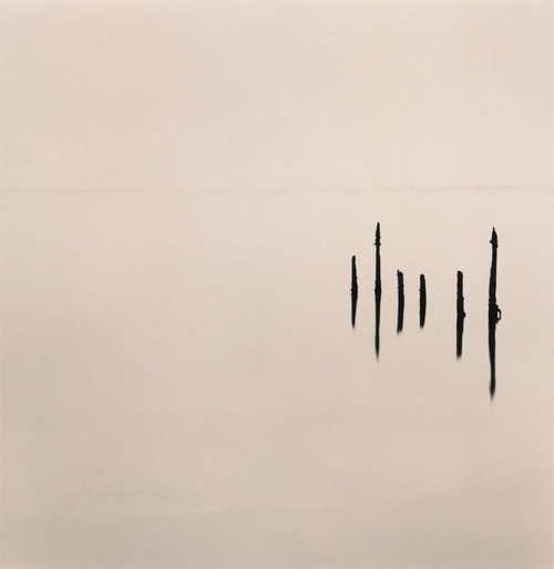 Michael Kenna - Six Sticks