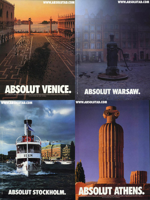 Absolut Eurocities